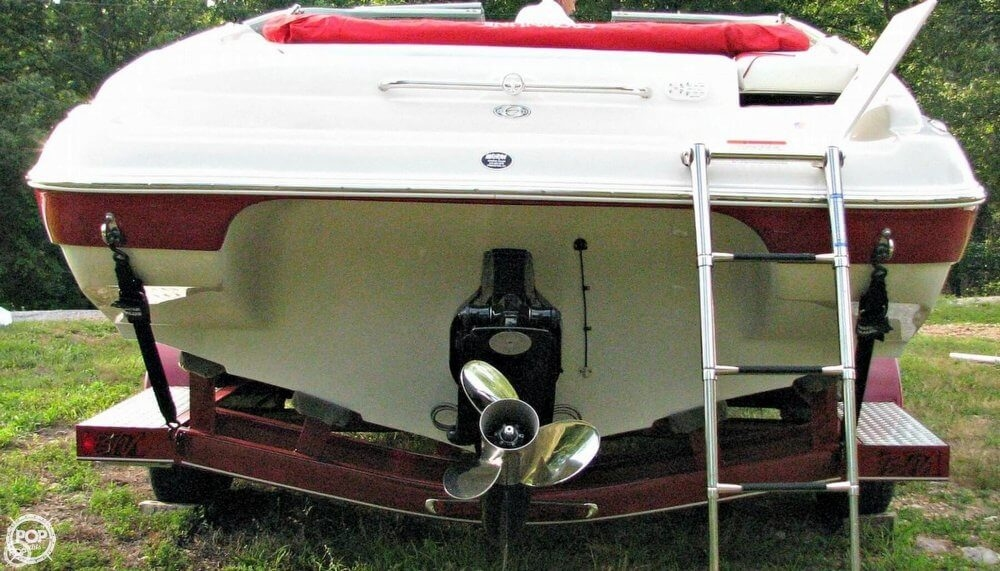 2009 Crownline 23 SS - Photo #3