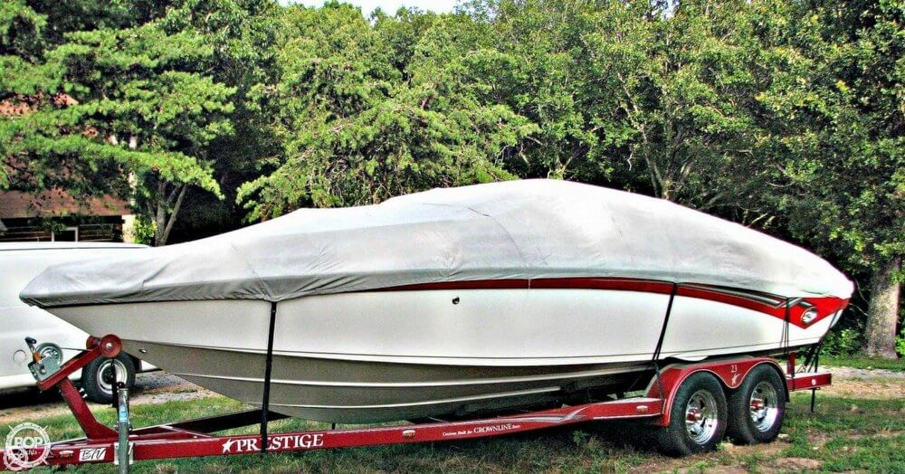 2009 Crownline 23 SS - Photo #4