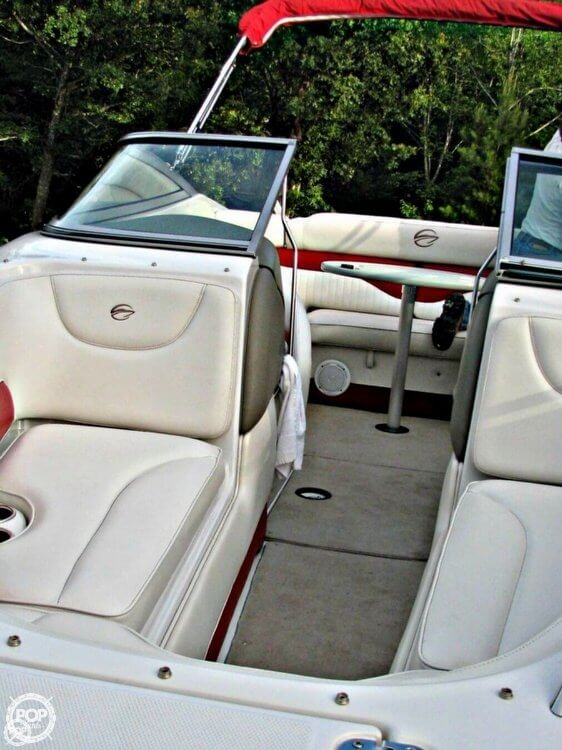2009 Crownline 23 SS - Photo #5