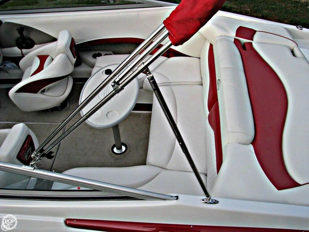 2009 Crownline 23 SS - Photo #6