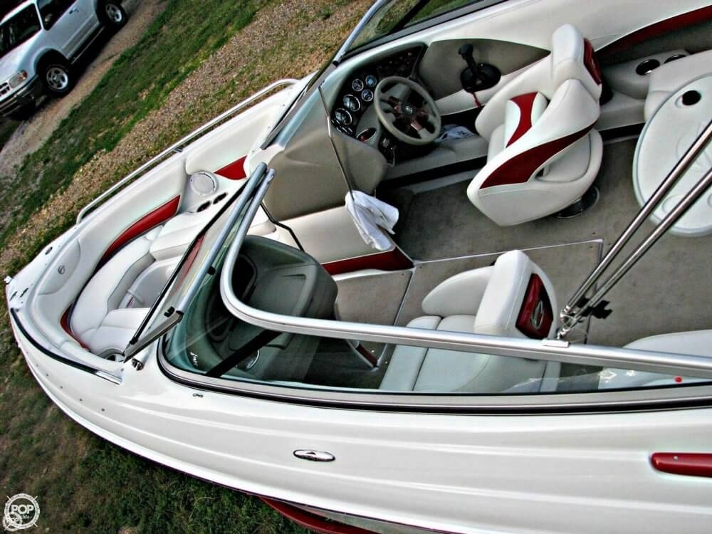 2009 Crownline 23 SS - Photo #7
