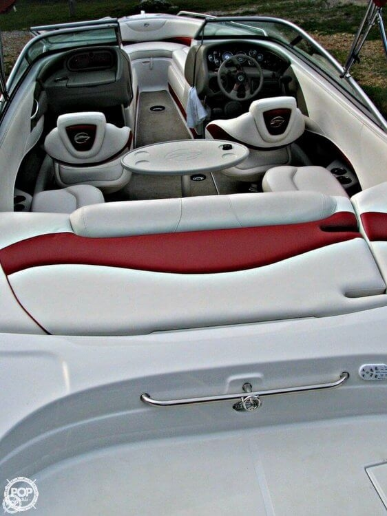 2009 Crownline 23 SS - Photo #8