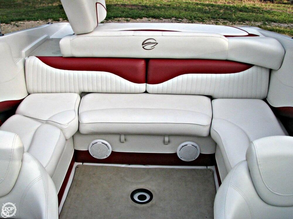 2009 Crownline 23 SS - Photo #13