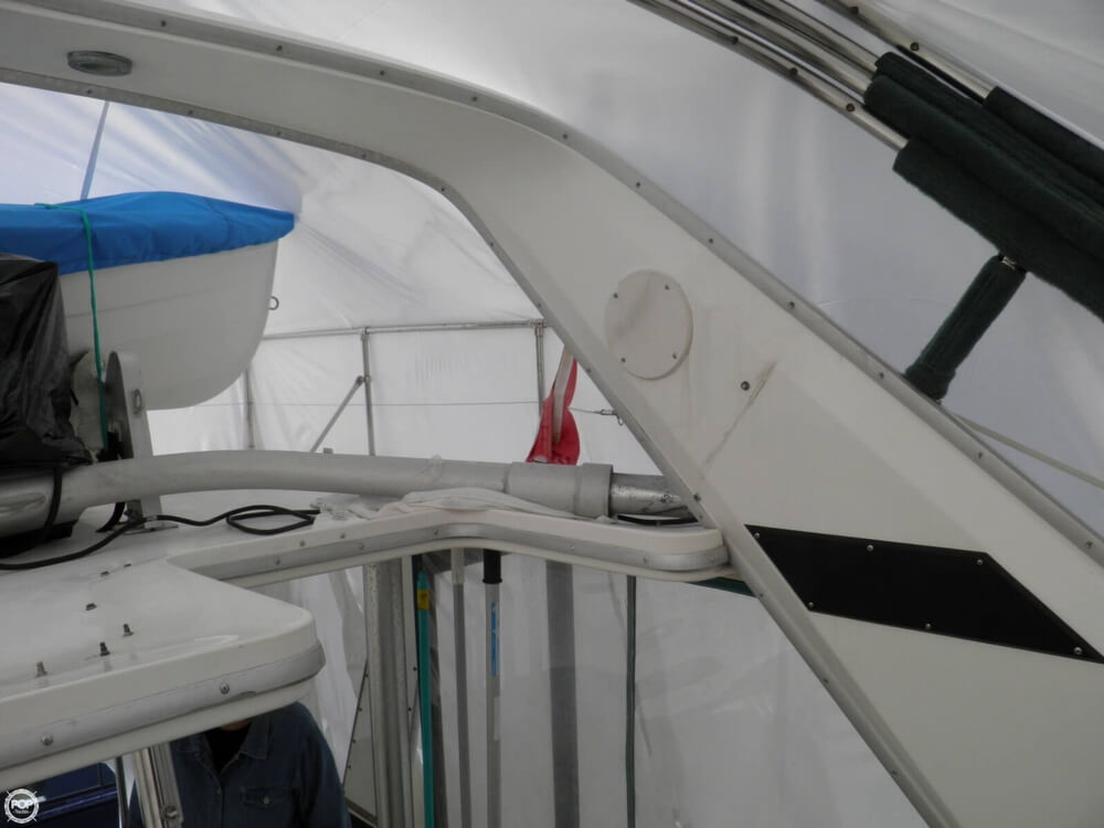 1989 Sea Ray 380 AFT CABIN - Photo #31