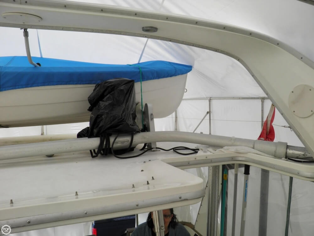 1989 Sea Ray 380 AFT CABIN - Photo #32