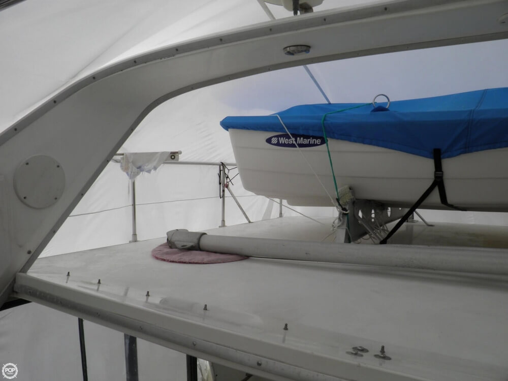 1989 Sea Ray 380 AFT CABIN - Photo #33