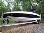 2004 Chaparral 26 SSI Bowrider - #1