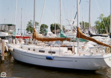 Allied 36 Ketch, 36', for sale - $21,500