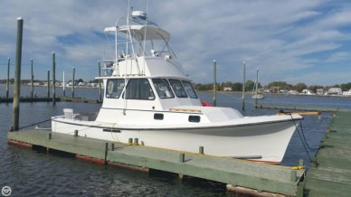 Eastern 31, 31', for sale - $88,500
