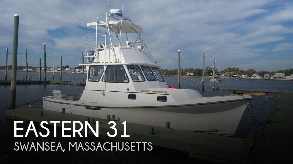 Used Boats For Sale by owner | 1996 Eastern 31