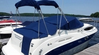 2006 Bayliner 245 Cruiser SB - #1