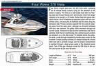 2003 Four Winns 378 Vista - #4
