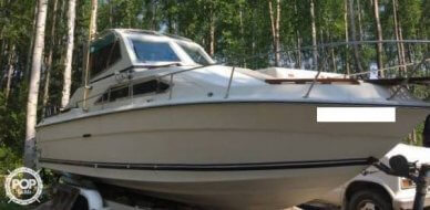 Sea Ray 26 Weekender, 26', for sale - $12,800