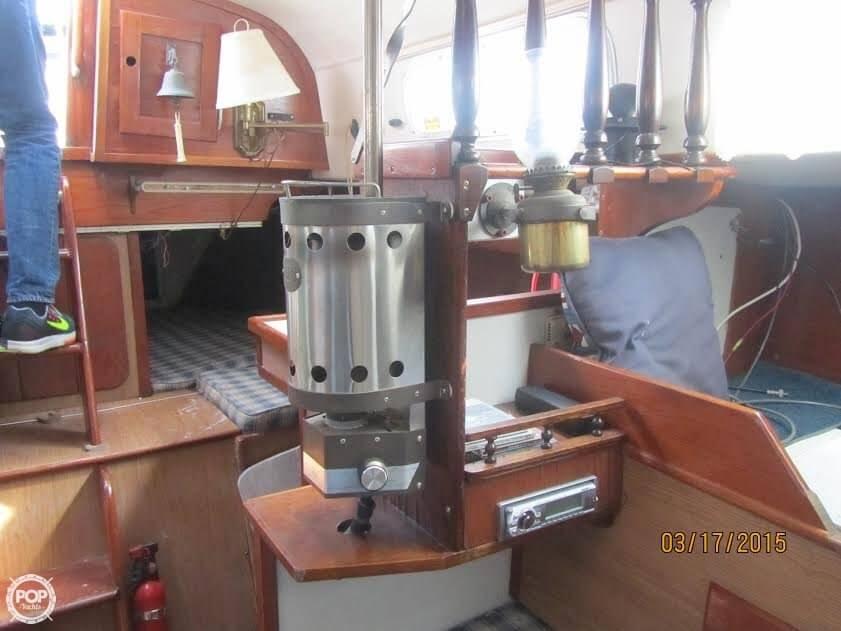 1976 Allied Princess 36 Power Boat For Sale In N Palm Beach  Fl