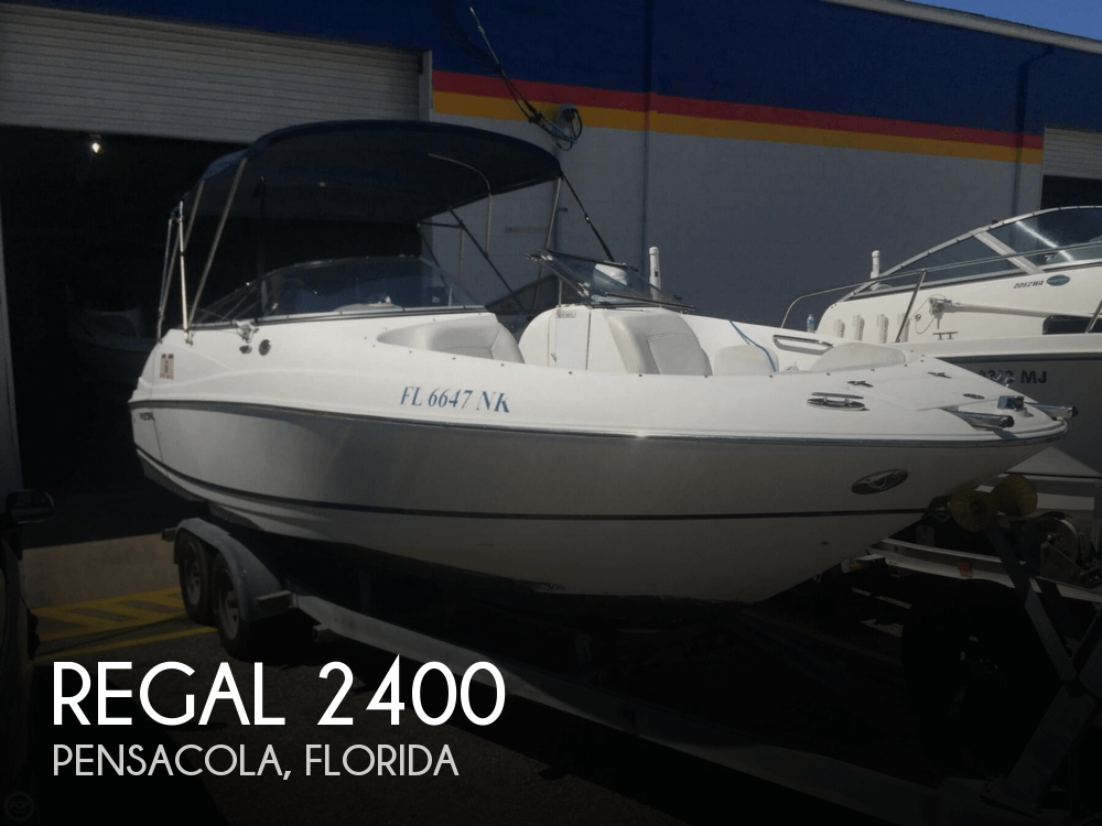 Used Regal 26 Boats For Sale by owner | 2007 Regal 26