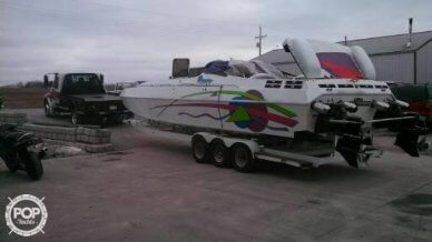 Obsession 33, 33', for sale - $40,000