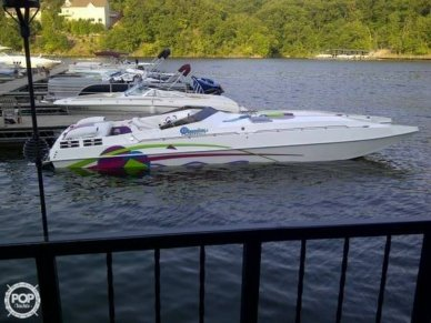 Obsession 33, 33', for sale - $30,000
