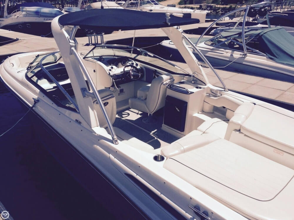2007 Sea Ray 250 SLX - Photo #2