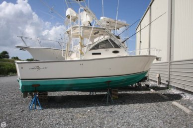 Albemarle 280 Express, 27', for sale - $69,000