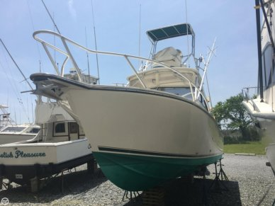 Albemarle 280 Express, 27', for sale - $65,000