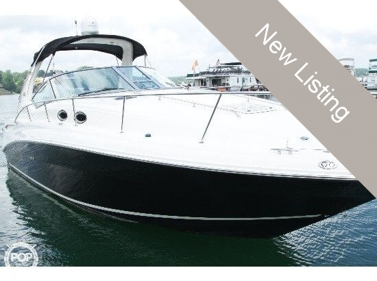 Used Boats For Sale in South Carolina by owner | 2006 Sea Ray 32