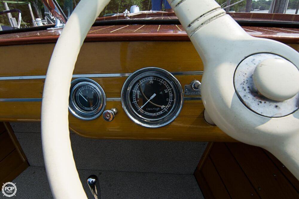 1949 Chris-Craft 22 Runabout - Photo #34