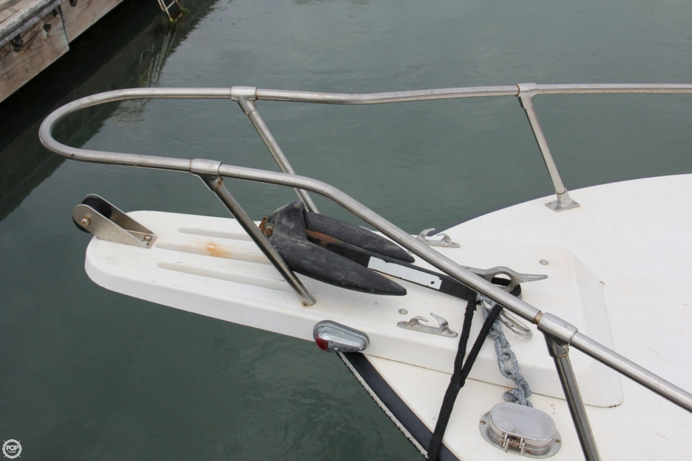 1988 Shamrock boat for sale, model of the boat is 20 Pilothouse & Image # 10 of 40
