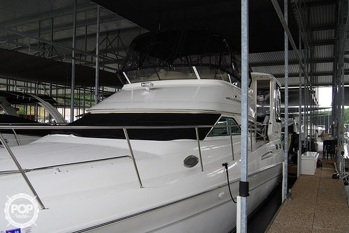 1996 Sea Ray 420 Aft Cabin - Photo #5