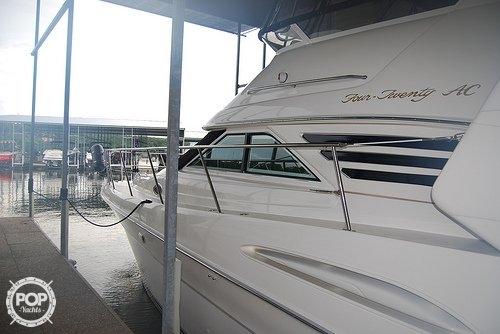 1996 Sea Ray 420 Aft Cabin - Photo #4