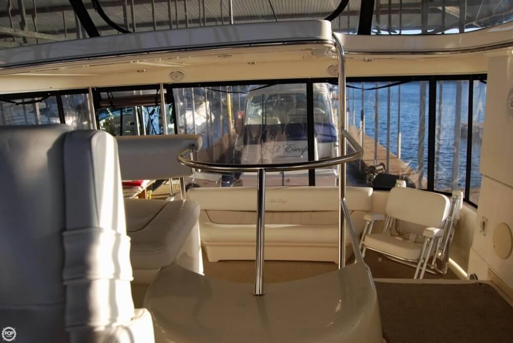 1996 Sea Ray 420 Aft Cabin - Photo #31