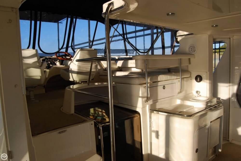 1996 Sea Ray 420 Aft Cabin - Photo #32
