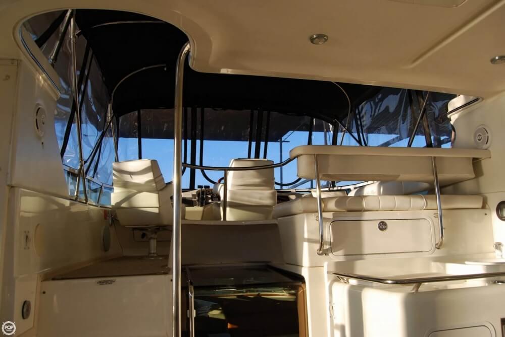1996 Sea Ray 420 Aft Cabin - Photo #33