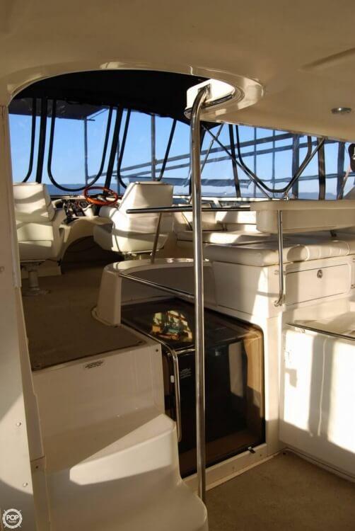 1996 Sea Ray 420 Aft Cabin - Photo #34