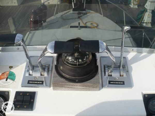1984 Aluminum Cruisers 28 Marinette - Photo #18