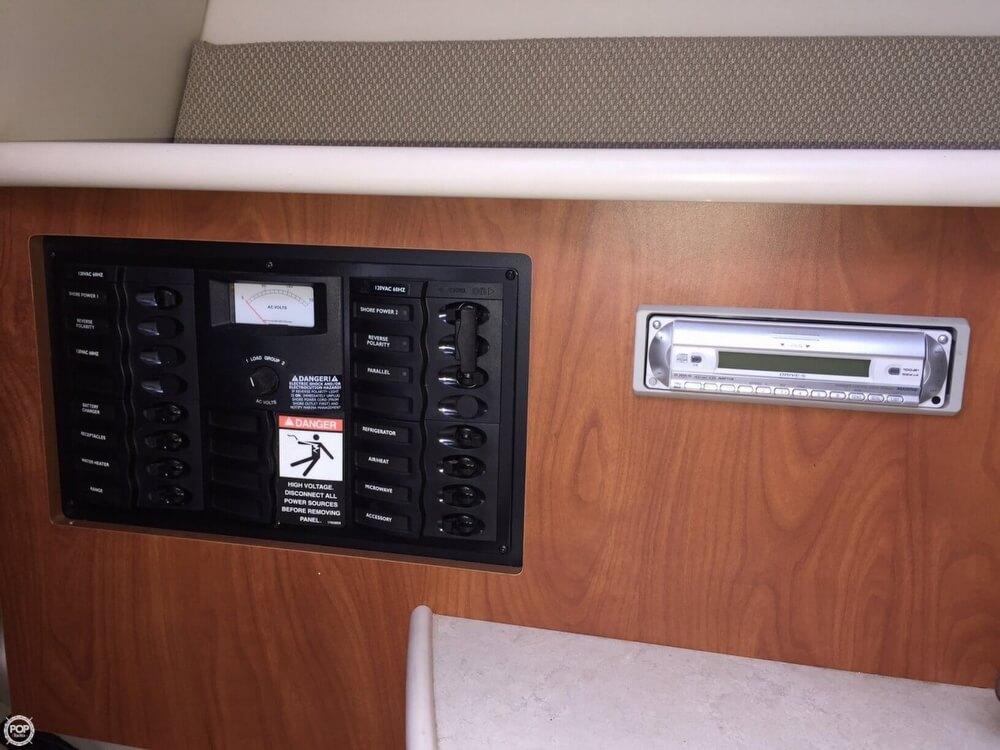2005 Bayliner 265 - Photo #14