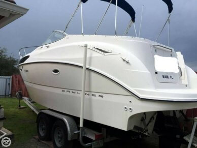 Bayliner 265, 27', for sale - $36,000