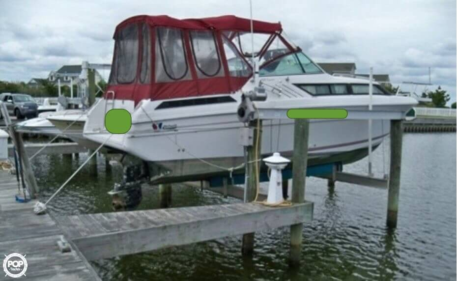 Used Wellcraft 26 Boats For Sale by owner | 1991 Wellcraft 2600 Express Cruiser