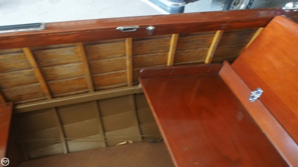1952 Lyman boat for sale, model of the boat is Islander & Image # 15 of 23