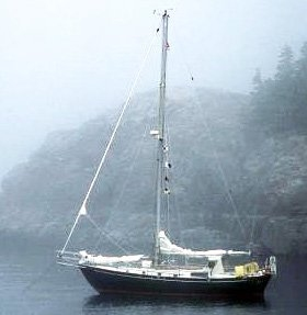 Kaiser 34 Gale Force, 34', for sale - $65,600
