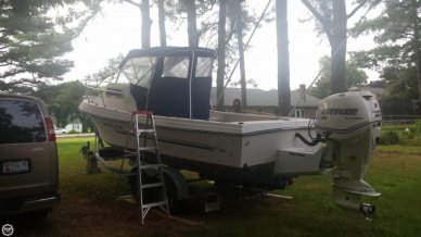 Sea Ox 230 C, 22', for sale - $21,950