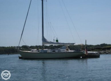 Irwin Yachts 43 Classic, 43', for sale - $99,000