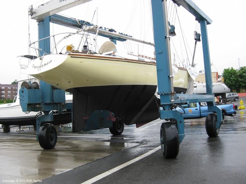 1971 Irwin Yachts 43 Classic - Photo #34