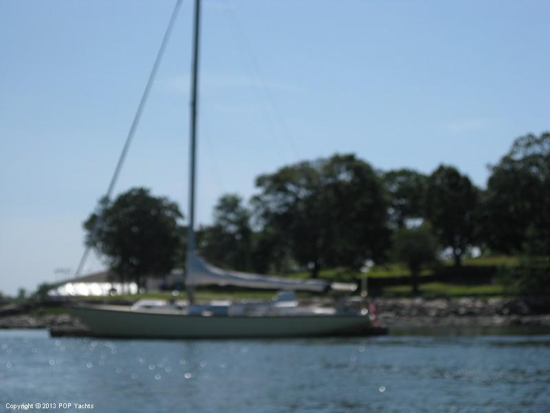 1971 Irwin Yachts 43 Classic - Photo #26