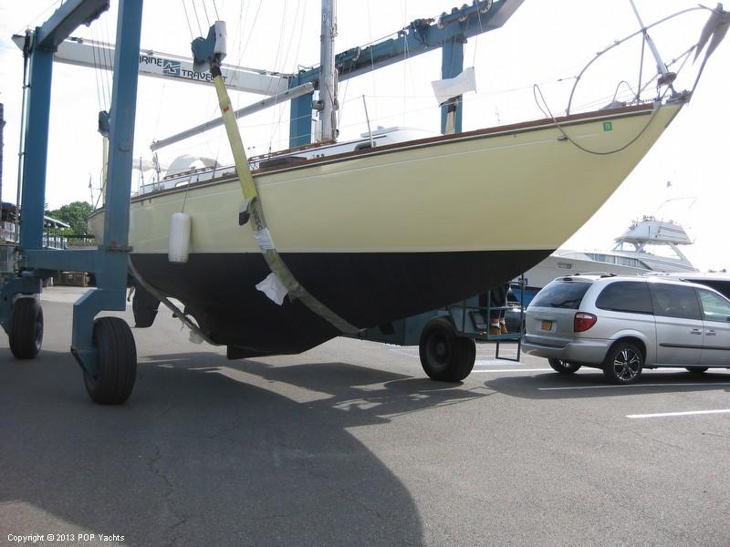 1971 Irwin Yachts 43 Classic - Photo #28