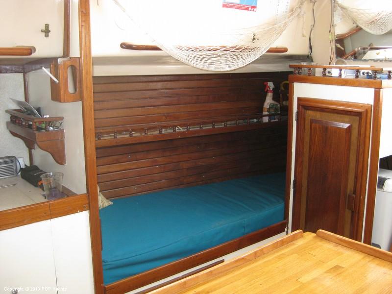 1971 Irwin Yachts 43 Classic - Photo #38