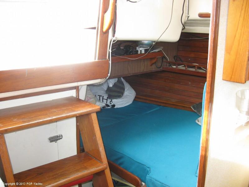 1971 Irwin Yachts 43 Classic - Photo #39