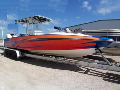Blackhawk 33 Center Console Cuddy, 33', for sale - $59,500