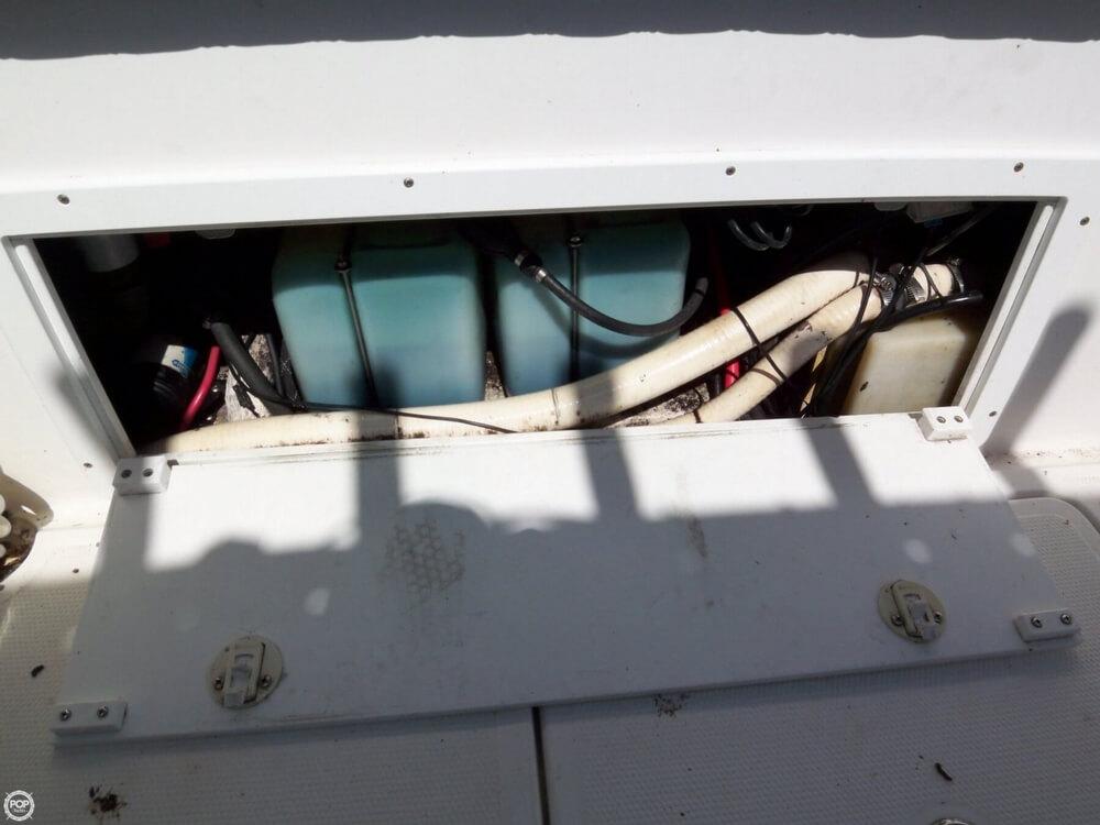 2007 Blackhawk 33 Center Console Cuddy - Photo #21