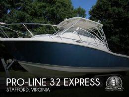 2008 Pro-Line 32 Express