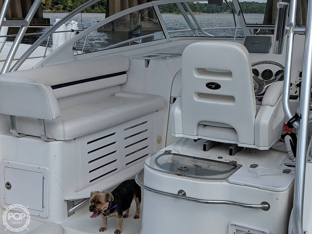 2008 Pro-Line boat for sale, model of the boat is 32 Express & Image # 14 of 41